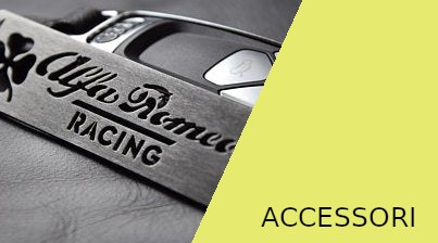 Accessori automobili d\'epoca