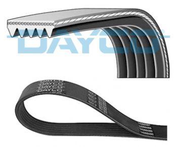 Cinghia Poly-V Dayco Pirelli 1035K4 - 4PK1035