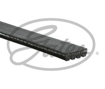 Cinghia Poly-V Gates Pirelli 1230K4 - 4PK1230