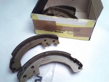 Renault R4 R5 Rodeo jaws Brakes Front ISOSTOP 51299