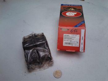 Brake pads Front AP 05P383 (adapts. WVA 21171 18:36)