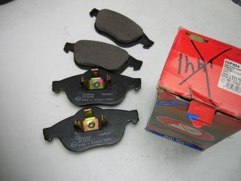 Brake pads AP 05P864...