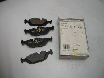 FERODO brake pads FDB562A...