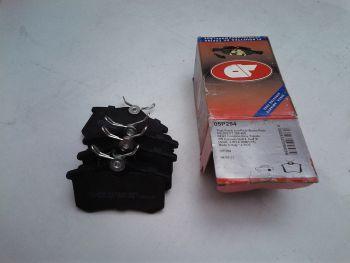 Brake pads Rear AP 05P294...