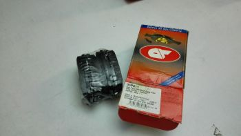 Rear brake pads AP 05P811