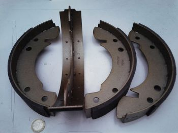 Jaws rear brake ISOSTOP 51022 for Ford Transit, Opel Bedford, Morris Sherpa
