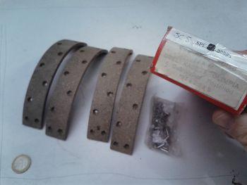 Gaskets for brake FERODO 10...