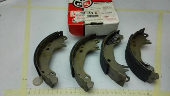 Brake shoes C.B.S. SF310...