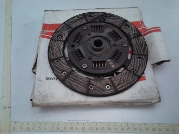 Disc clutch Citroen GS (EGF 20122)