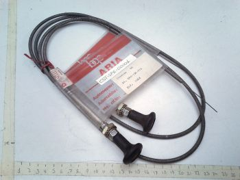 Control cable Starter...