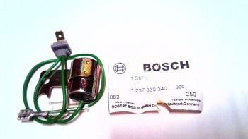 Condensatore Opel CORSA, KADETT (bosch 1237 330 340 000)