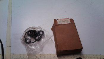 Kit di gommini pompa freno Opel Rekord D. (gm 3469943 - Opel 1-1605243)