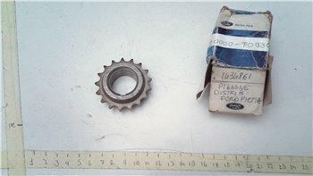 Pignone distribuzione Ford FIESTA, ESCORT (1434861) 17 denti