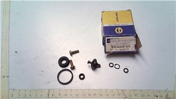 Kit riparazione pompa freni Ford ESCORT (or. sp2482 / 2) 3021025046