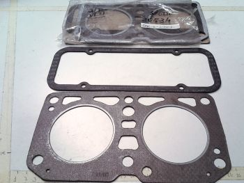 Set of cylinder head gaskets and cover tappets ALFASUD (OFTEN 62200-510075 101096 20834)