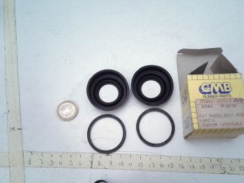 Kit of rubber cylinders for rear brakes Lancia DELTA, PRISMA (GMB BK 729)