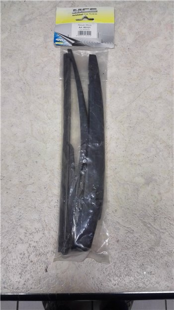 Complete wiper arm Rear wiper Nissan Micra (Meliconi BS121)