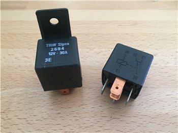 Sipea TRW 2684 Rele Relay Microteleruttore