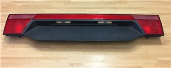 ALFA ROMEO 155 - PLASTIC PANEL REAR LIGHTS
