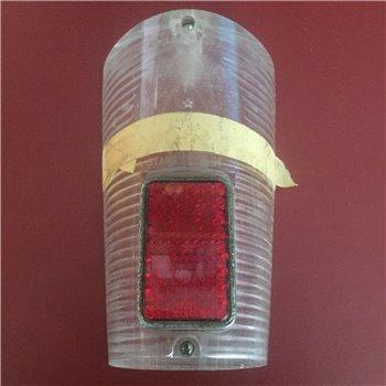 FIAT 2100 - PLASTIC REAR LIGHT RIGHT OR LEFT