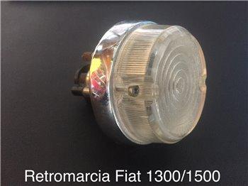 Fanalino Posteriore Retromarcia Fiat 1300 1500 Stars