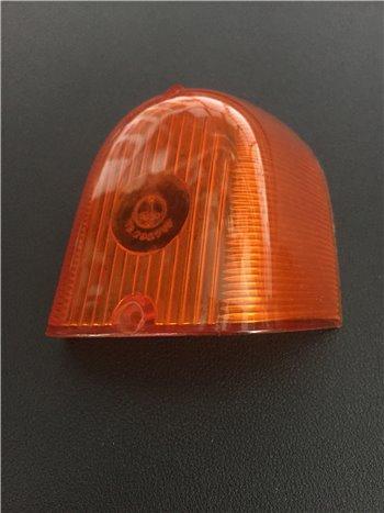 Plastica Arancione Fanale Posteriore Destro Fiat 1100 103 Carello