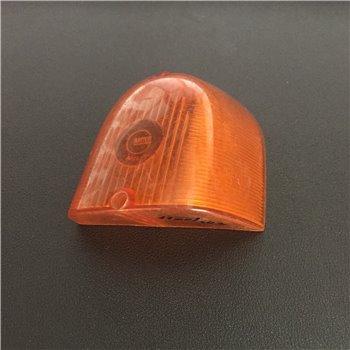 Plastica Arancione Fanale Posteriore Destro Fiat 1100 103 Giuntini
