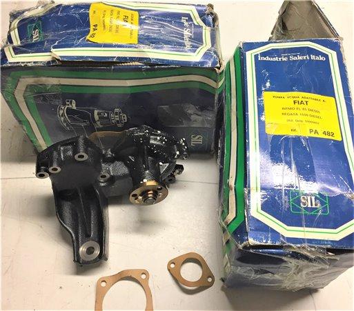Pompa Acqua Fiat Ritmo FL 85D  REGATA 1.6 D Saleri SIL PA482