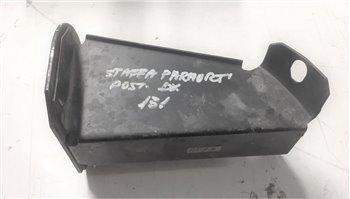 Staffa Paraurti Posteriore Destra Fiat 131