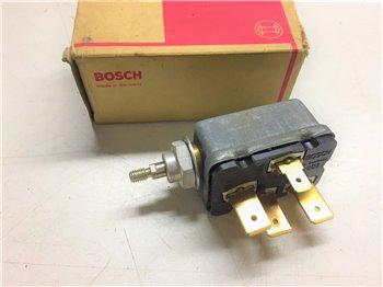 Interruttore Preriscaldamento Bosch 0 343 008 009 per FIAT 242