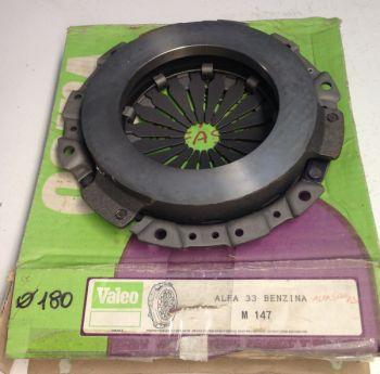 Spingi disco frizione Alfa Sud , 33 diametro 180mm