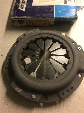 Spingidisco Frizione Fiat Ritmo Diesel diam. 200mm - M19D13 - M453