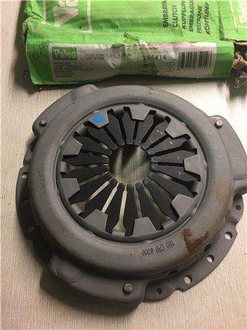 Spingidisco Frizione Fiat Tipo Ritmo 131 diam 180 mm - Valeo M500 265414 617045