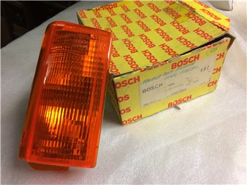 Fanale Fanalino Anteriore Destro Freccia Arancio Opel Rekord E 1.7 B 5P D - BOSCH 1305233909