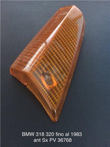 Plastica Fanale Fanalino Anteriore Sinistro BMW 318 320  da 83 - PV 36768