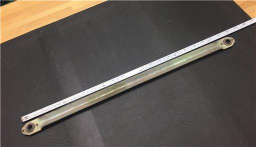 Asta Tirante Tandem Tergicristallo 22 cm
