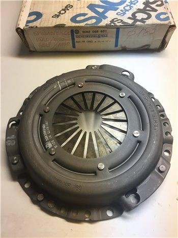 Spingidisco Frizione VW Polo 1.1 Golf 1.1 diam. 180mm - SACHS 3082068631
