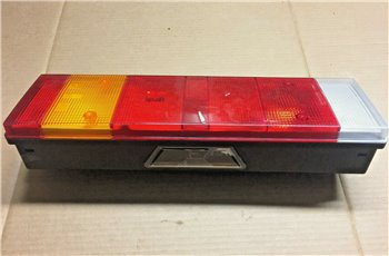 IVECO, 1997 - RIGHT REAR LIGHT