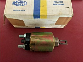 Elettromagnete Fiat 50 OM 50 Marelli IE35A 63633501 24 v