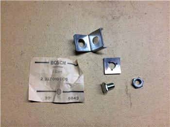 Kit Riparazione Interruttori Mangnetici - BOSCH 2337010006