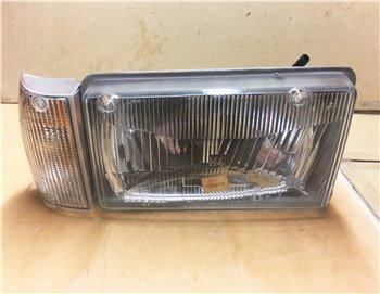 ALFA ROMEO GIULIETTA - HEADLIGHT ARRANGEMENT headlamp