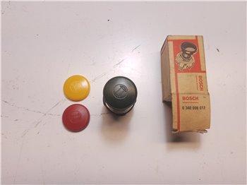 Interruttore Universale On Off Colorato Intercambiabile - BOSCH 0340006012