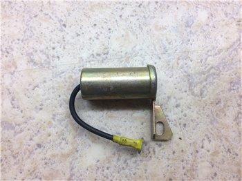 Condensatore Spinterogeno Citroen Renault DUCELLIER 605310