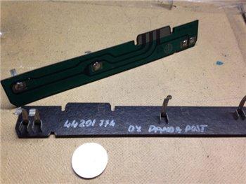 Circuito Elettrico Fanale Posteriore DX FIAT PANDA - 44201774