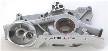 Pompa Olio Opel Astra - 646048