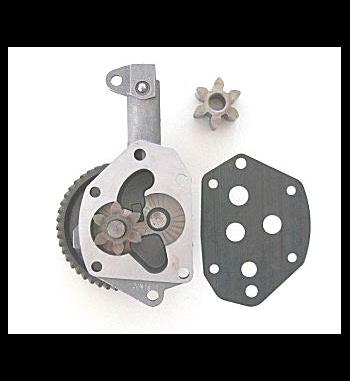 Pompa Olio Motori XV3/XV5/XV8/XW7/XY6 Peugeot 1001.24 7940009043
