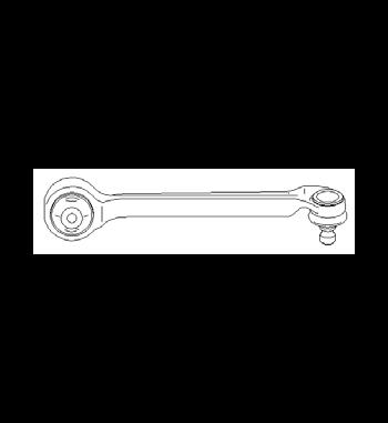 Braccetto Oscillante Anteriore Destro Audi VW - 8E0407506A
