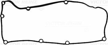 Guarnizione Coperchio Punterie in Metallo Clio Twingo -  Renault 7701106172