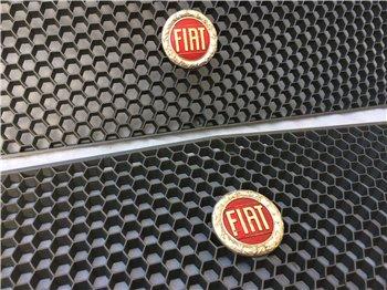 Griglia Anteriore Radiatore FIAT 124 Sport BC