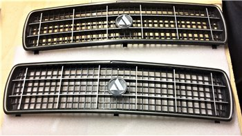 Griglia Anteriore Radiatore Autobianchi A112 Elegant